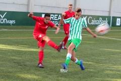 J7 Infantil B - Betis - Sevilla 72