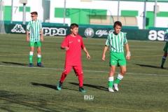 J7 Infantil B - Betis - Sevilla 89
