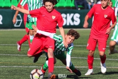 aJ7 Infantil B - Betis - Sevilla 113