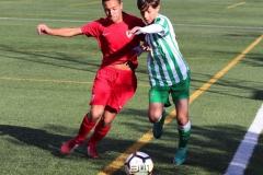 aJ7 Infantil B - Betis - Sevilla 52