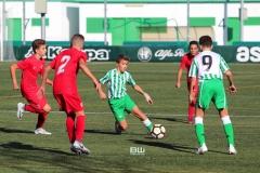 aJ7 Infantil B - Betis - Sevilla 92