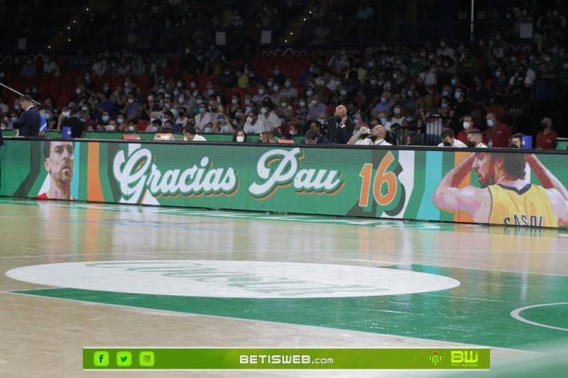 J-5 Coosur Betis - Barcelona