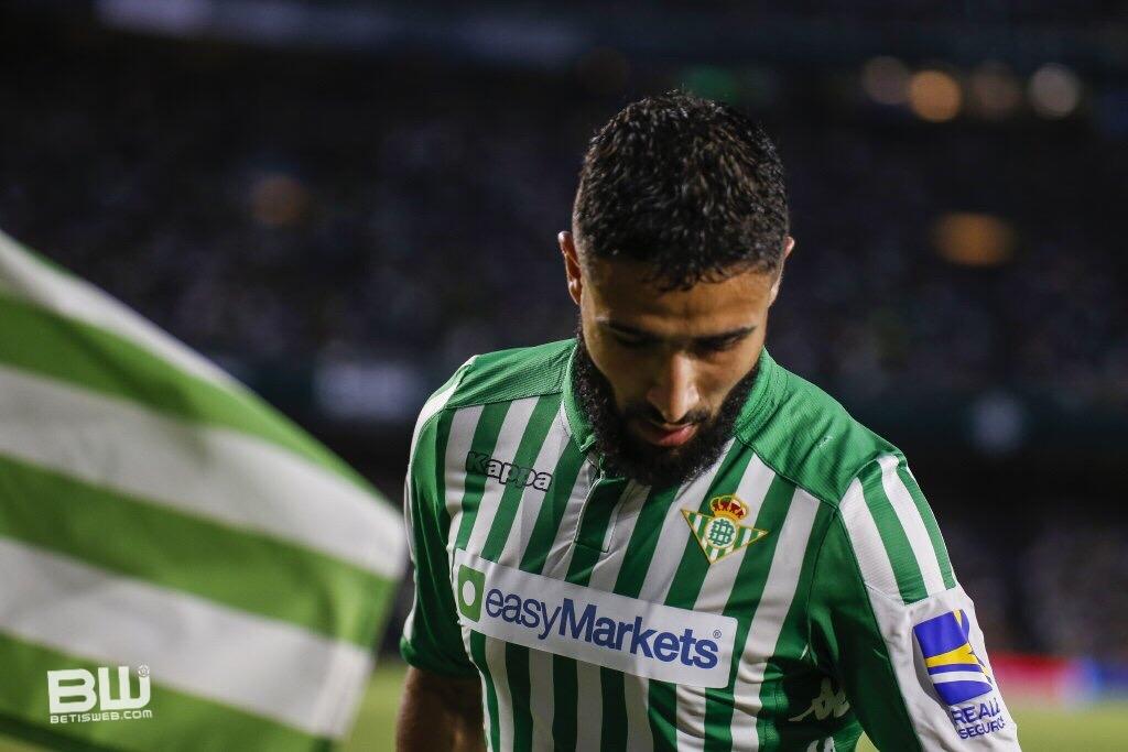 Betis - Valladolid  (21)