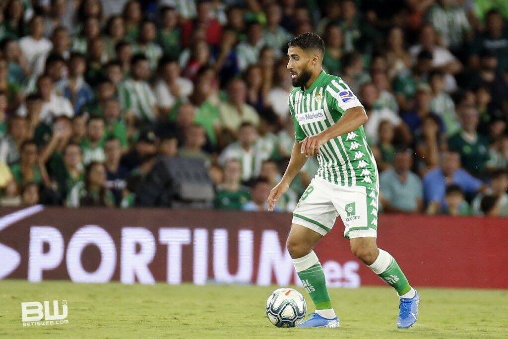 Betis - Valladolid  (26)