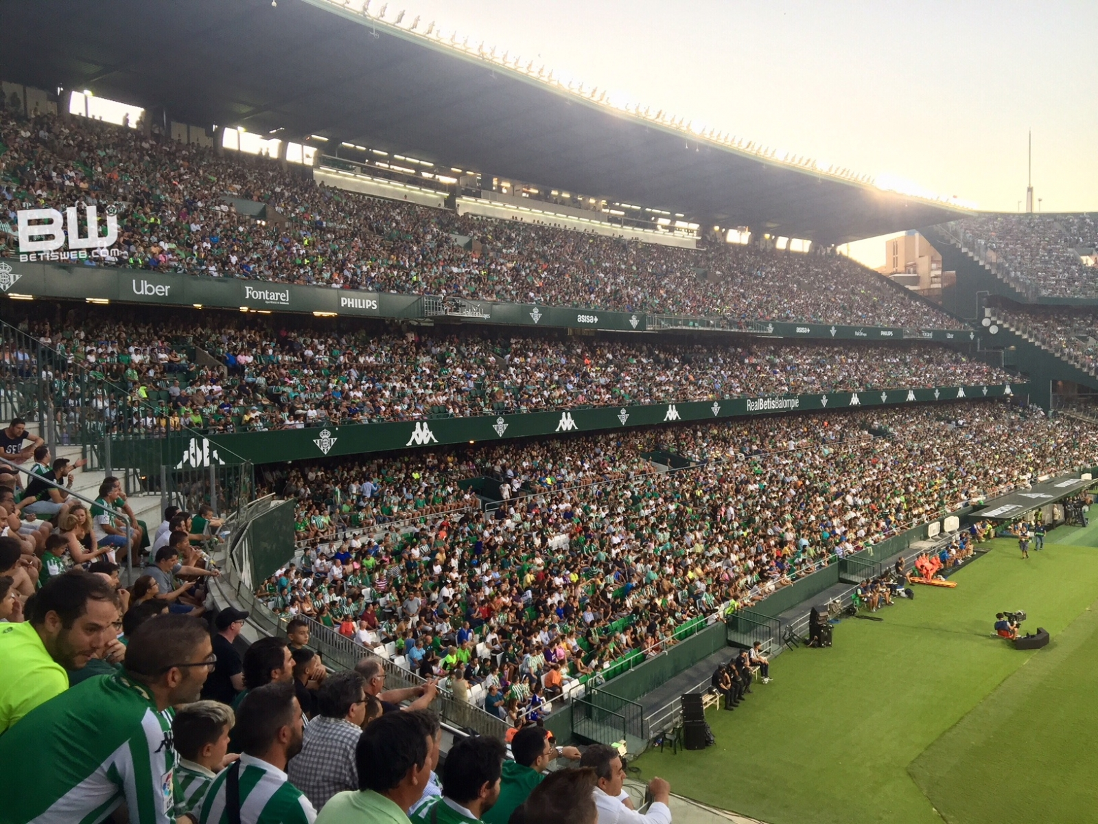 Betis - Valladolid  (30)