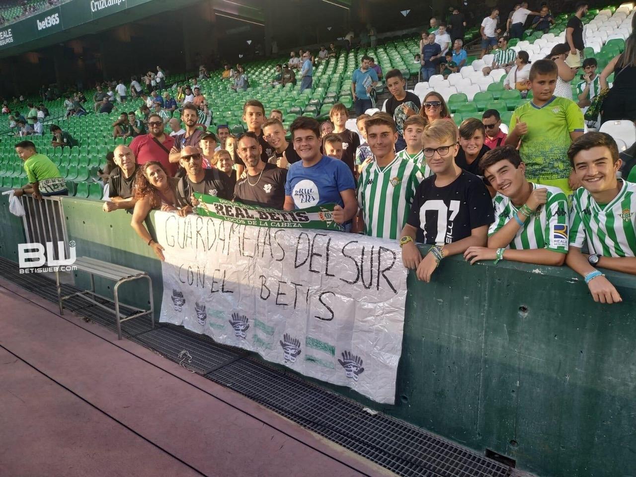 Betis - Valladolid  (33)
