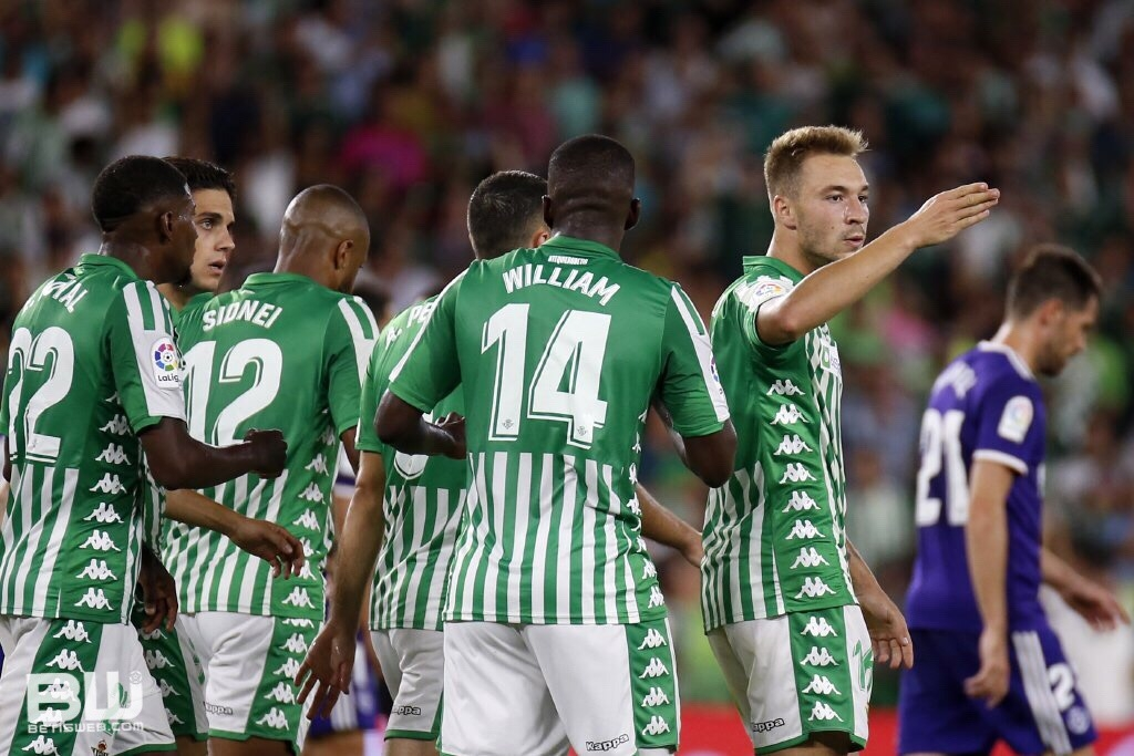 Betis - Valladolid  (41)