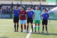 J11 Betis Deportivo - Arcos  18