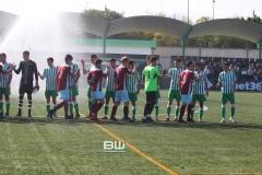 J11 Betis Deportivo - Arcos  2