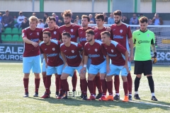 J11 Betis Deportivo - Arcos  4