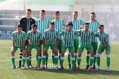 J11 Betis Deportivo - Arcos  5