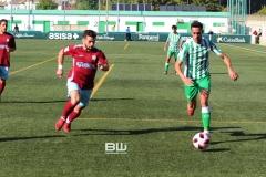 J11 Betis Deportivo - Arcos  60