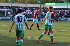 J11 Betis Deportivo - Arcos  92