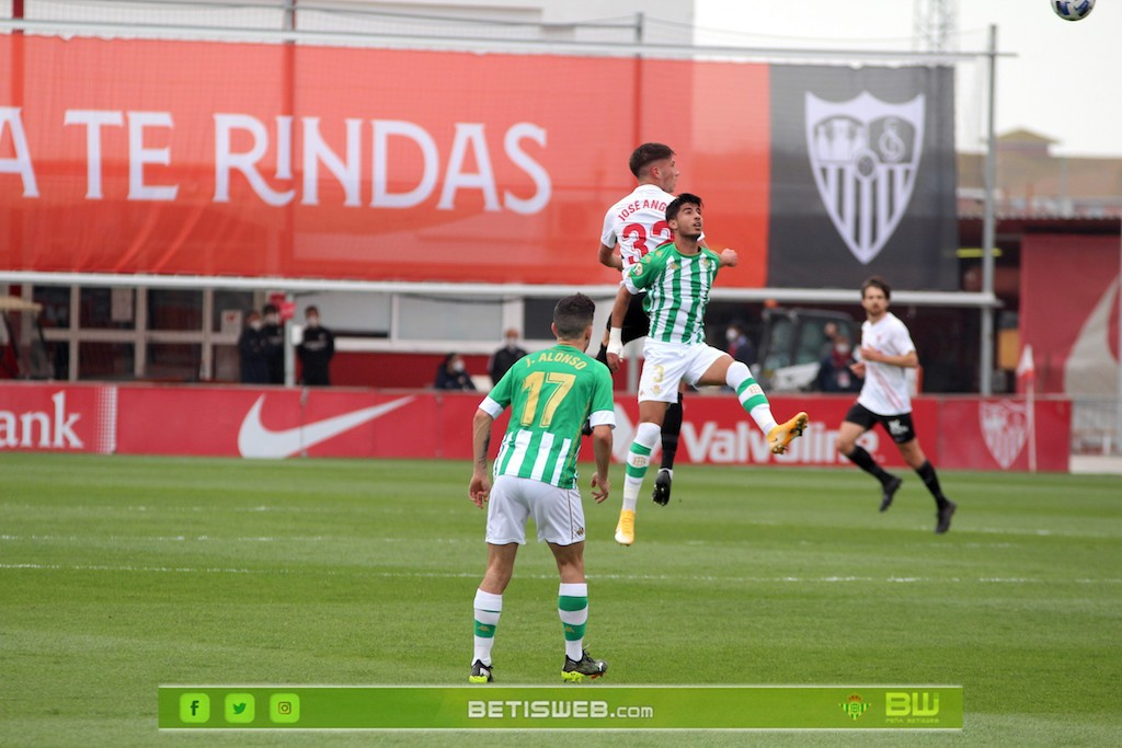 J16 - Sevilla Atlético vs Betis Deportiv