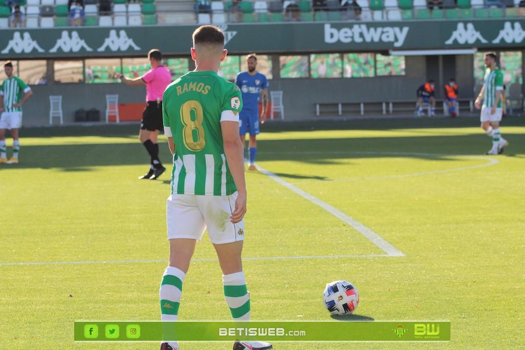 J17 - Betis Deportivo vs Linares Deportivo