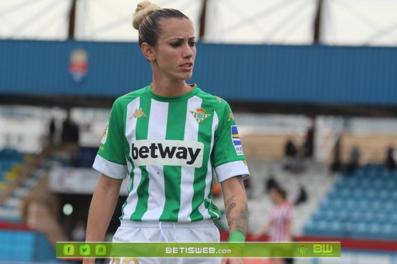 J18 - Real Betis Fem vs Athletic Club Fem
