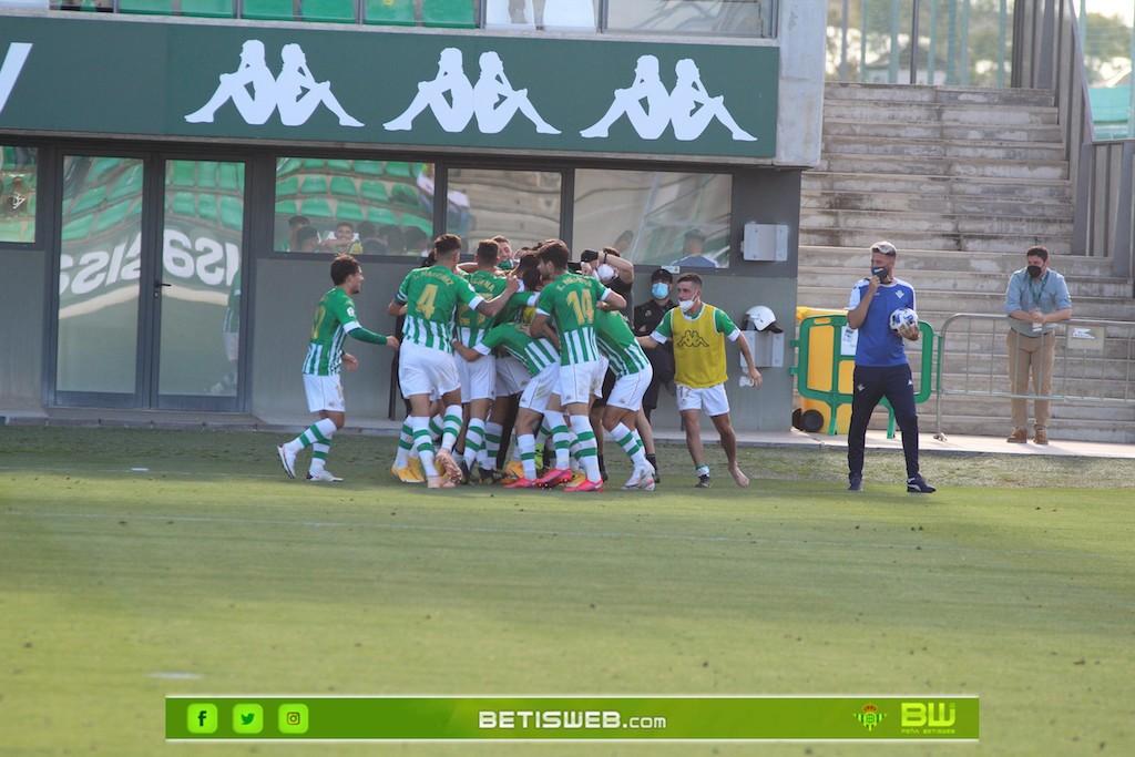 J2 – Betis Deportivo vs Atlético Sanluqueñ