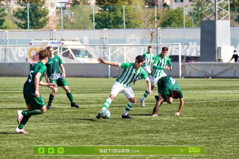 J21 - Juvenil Betis DH vs Córdoba D