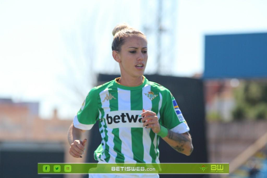 J23- Real Betis Fem vs UD Granadilla Tenerife