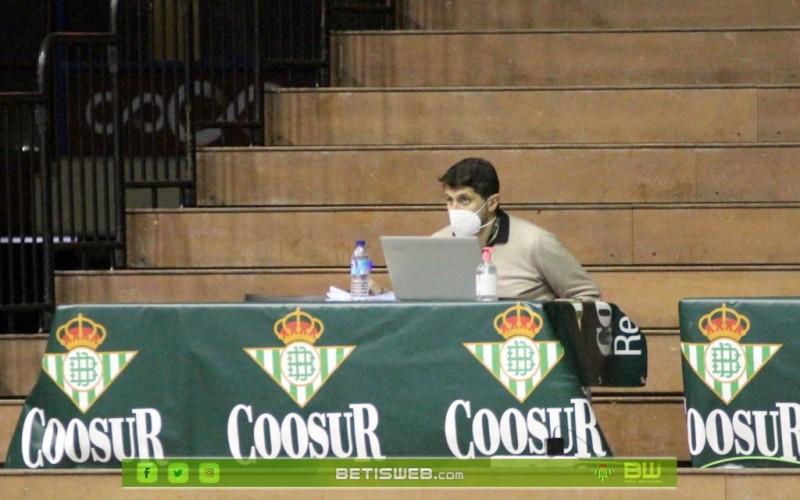 J24 - Coosur Betis - Zaragoza
