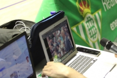 J3 Playoff - Betis FS - Cordoba FS  120