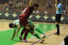 J3 Playoff - Betis FS - Cordoba FS  123