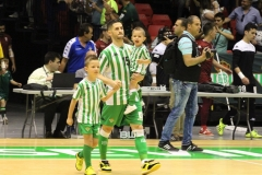 J3 Playoff - Betis FS - Cordoba FS  27
