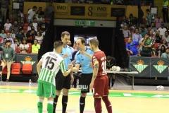 J3 Playoff - Betis FS - Cordoba FS  46