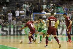 J3 Playoff - Betis FS - Cordoba FS  57