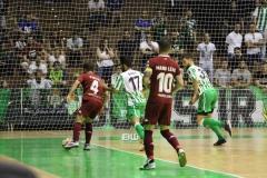 J3 Playoff - Betis FS - Cordoba FS  58