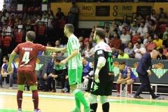 J3 Playoff - Betis FS - Cordoba FS  84