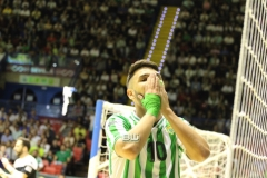 J3 Playoff - Betis FS - Cordoba FS  86