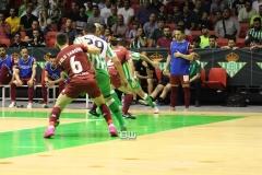 J3 Playoff - Betis FS - Cordoba FS  90