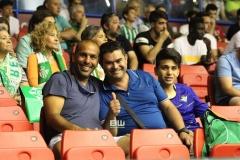 J3 Playoff - Betis FS - Cordoba FS  98