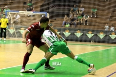 aJ3 Playoff - Betis FS - Cordoba FS  121