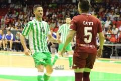 aJ3 Playoff - Betis FS - Cordoba FS  71