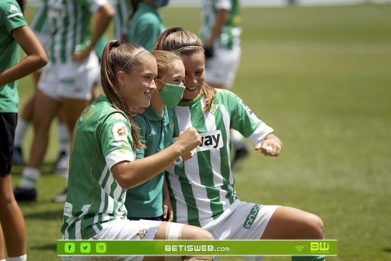 J33 – Real Betis Fem vs Depo