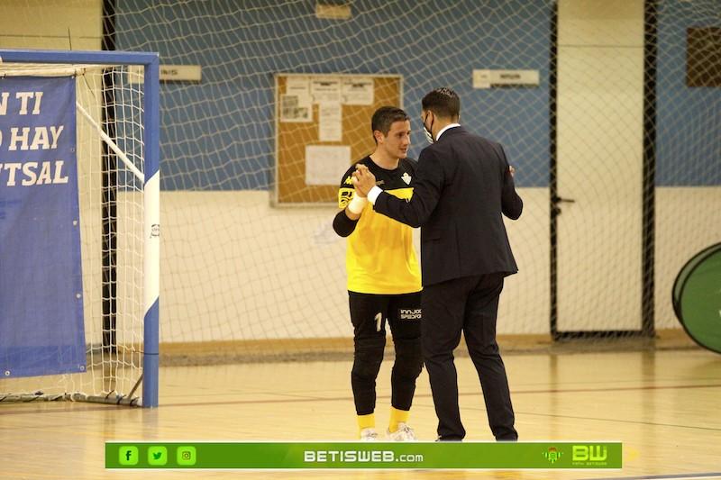 J34 – Real Betis FS vs Jimbee Cartagena