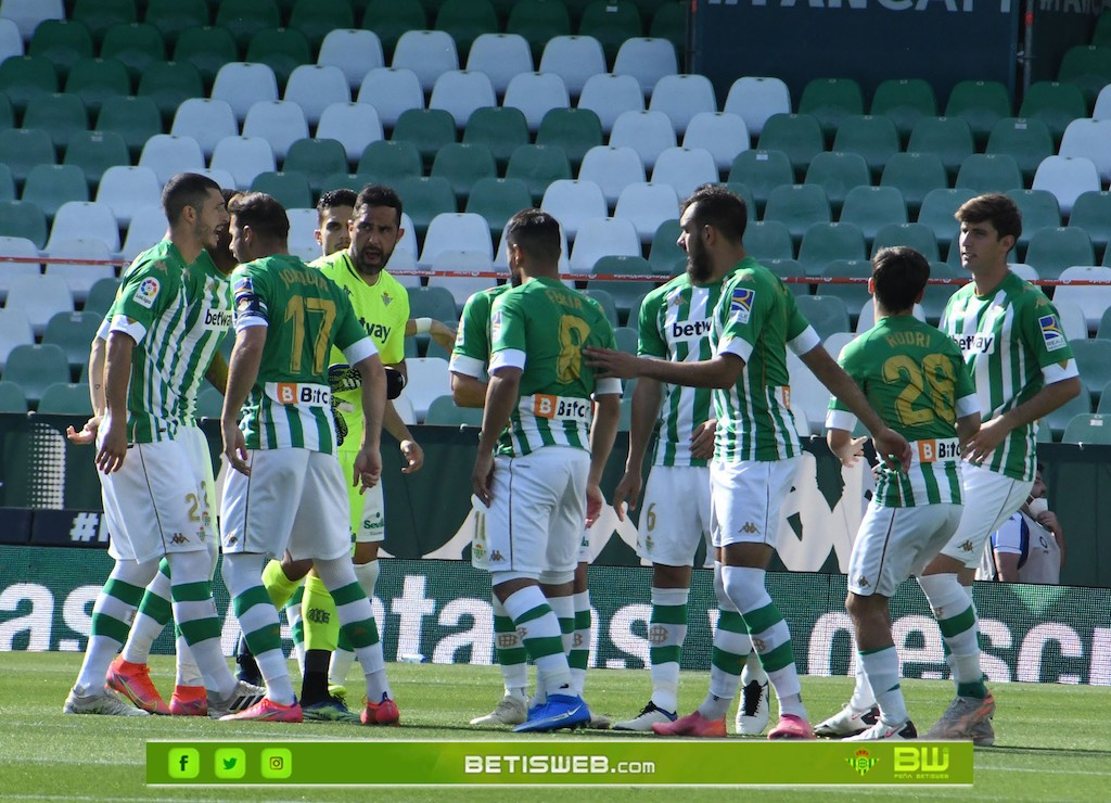 J37 – Real Betis vs Hues