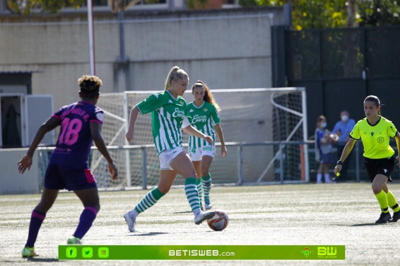 J-6 Real Betis Fem vs Madrid CFF