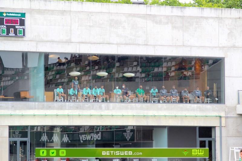 J6 – Betis Deportivo vs San Fernando