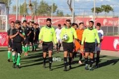 J8 LN Sevilla - Betis 1