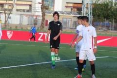 J8 LN Sevilla - Betis 100