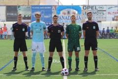 J34 Lebrijana - Betis deportivo  11
