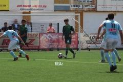 J34 Lebrijana - Betis deportivo  116