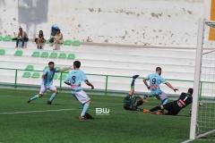 J34 Lebrijana - Betis deportivo  24