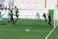J34 Lebrijana - Betis deportivo  36