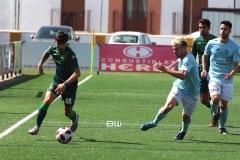 J34 Lebrijana - Betis deportivo  53