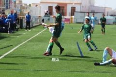 J34 Lebrijana - Betis deportivo  58