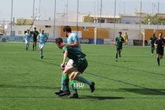 J34 Lebrijana - Betis deportivo  72